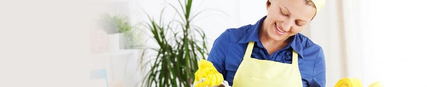 Compagnie de nettoyage industriel - Services sur-mesures