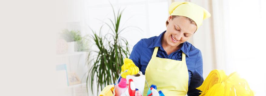 Compagnie de nettoyage industriel - Services