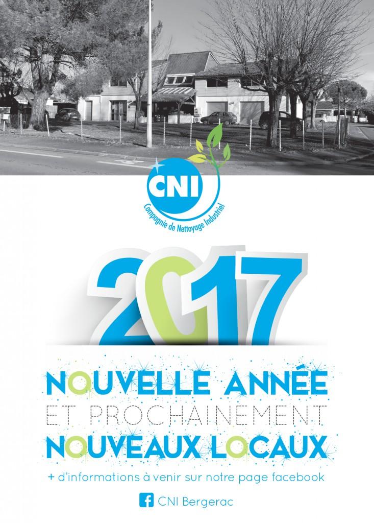 Voeux CNI 2017